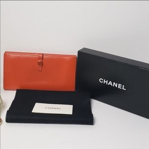 BIG SALE❗️Authentic CHANEL wallet